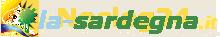 Logo la-sardegna.it