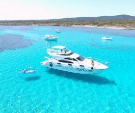 Lady Sun Yacht