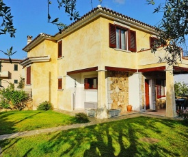 Semi-detached house Tanaunella - ISR021001-LYA