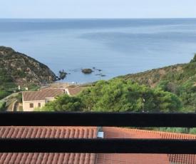 Casa vacanza con terrazza e vista mare