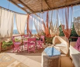 Holiday Home Torre dei Corsari (CA) with Sea View II