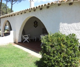 Holiday home in Torre Delle Stelle 27350