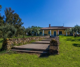 A Villa Ada b&b