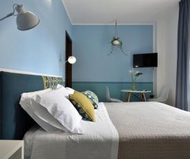 La Tortorella Room & Apartment