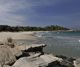 Sardinia Beach Apartment