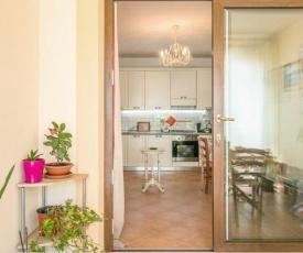 Appartamento Borgo la Vigna