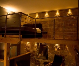 """Here"" Mini loft Alghero"