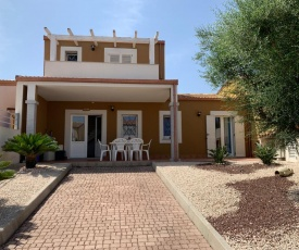 Move to Sardinia Villa Girasole
