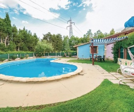Two-Bedroom Holiday Home in Villacidro VS