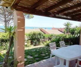 "Casa Vacanze ""Ruby Seadragon Holiday Home"" a 80 m dal mare con giardino recintato P5584"