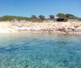 Villetta Sole e Mare di Sardegna a Porto Corallo