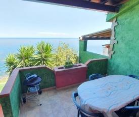 Villetta sul mare Porto Corallo iun gov it P7810