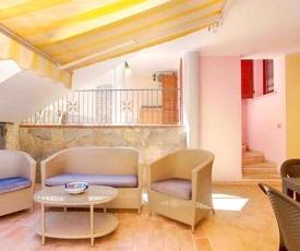 Apartment Via Berna