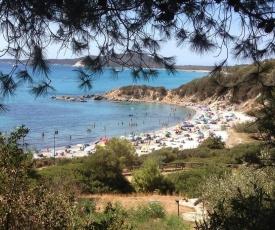 Casa Vacanza Villasimius villetta a 50 mt dalla spiaggia