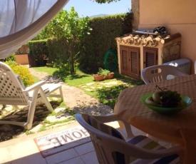 Holiday home via Libeccio