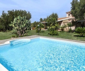 Arzachena Villa Sleeps 8 Pool Air Con WiFi