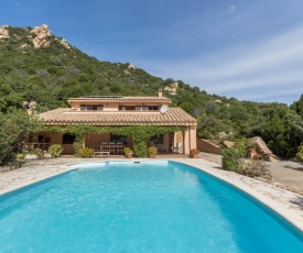 Villa Bellavista con piscina e panorama mozzafiato