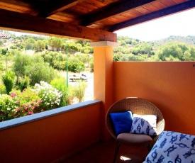 Villasimius Sardinia Holiday Villa