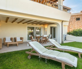 Casa La Maddalena a Baja Sardinia