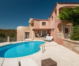 Holiday home in Arzachena 31407