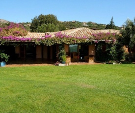 Holiday home in Arzachena 34319
