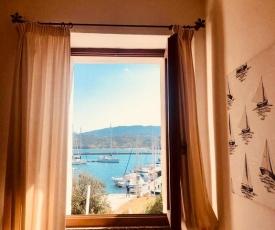 La finestra sul porto