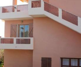 Apartment Via Li Seddi