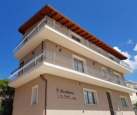 New & modern 2-bedroomed apartment MARE