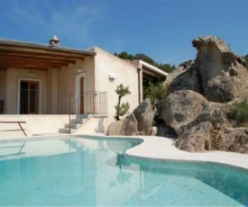 Holiday home in Baja Sardinia 33548