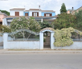 The Dream House in Sardinia