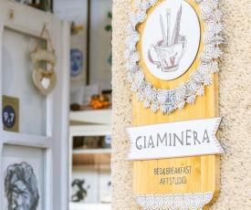 Giaminera B & B Art Studio