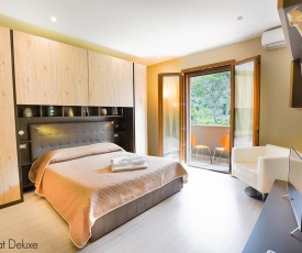 Luxury Home Garden Apartment Bosa Marina
