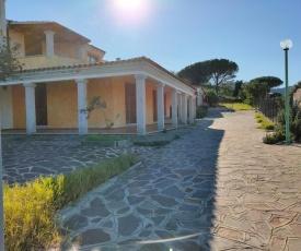 Sardinia Baya Sant'Anna