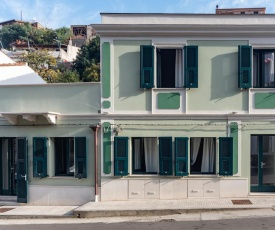 Charming Casa Leone Buggerru