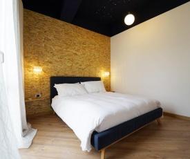 La luna appartamento con terrazza e due camere