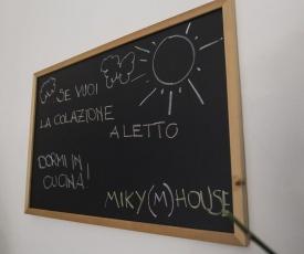 Miky M House B&B