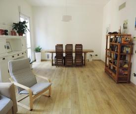 Nuovissimo appartamento in posizione strategica
