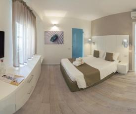 Rigel Villanova Rooms