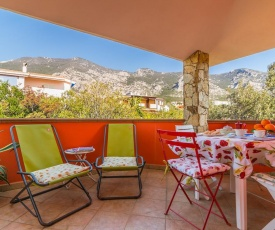 Apartment in Cala Gonone 34338
