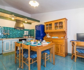 Apartment in Cala Gonone 34498