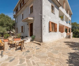 Apartment in Cala Gonone 34596