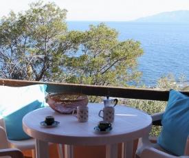 Cala Gonone Panoramic and Romantic