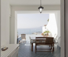 Seaview House Cala Gonone