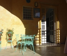 Semi-detached house Cala Gonone - ISR091001-L