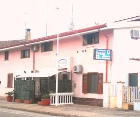 B&B Fantar House