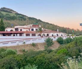 Tanit Hotel Villaggio Ristorante