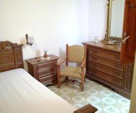 Apartment Via Manno