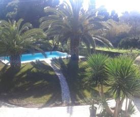 Segni Holiday Home