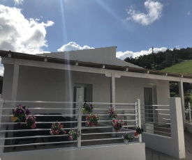 JANAS Country House