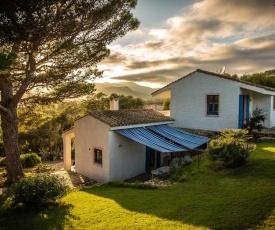 Villa Casciu